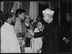 राष्ट्रपति भवन भारत