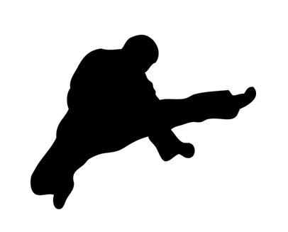martial arts: December 2010