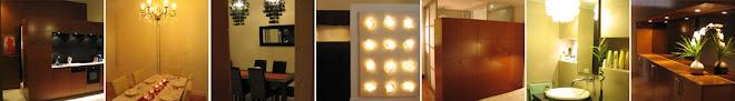 Creation d'ambiance-Decoration-Design de mobilier-Architecture d'Interieurs-Relooking-Conseils