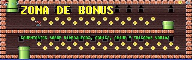 ZONA DE BONUS