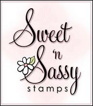 SWEET N' SASSY STAMPS