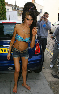 amy winehouse niple