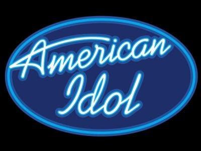 american idol logo 2009. AMERICAN IDOL#39;S Ken Warwick#39;s