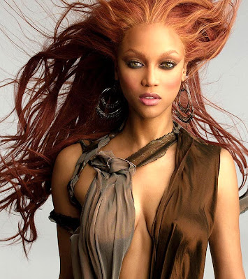 tyra banks %2Bbrown The Top Topless Beaches in the World   The Sex eZine