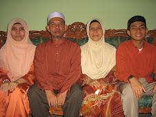RAYA PUASA 2009