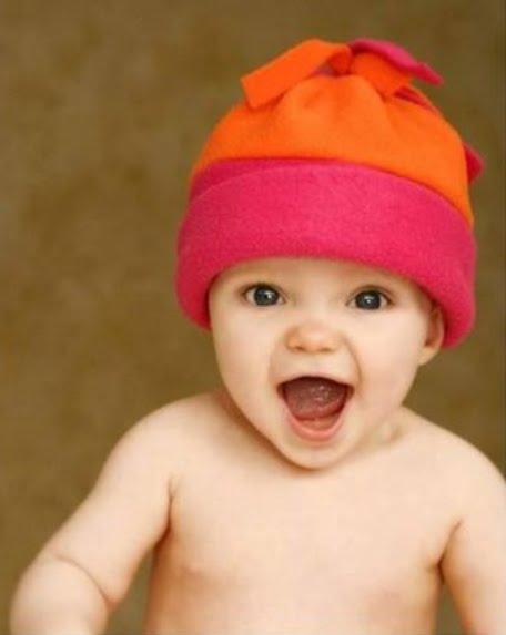 Fotos de niños riendo - Imagui
