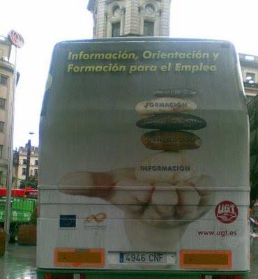 autobus orientacion