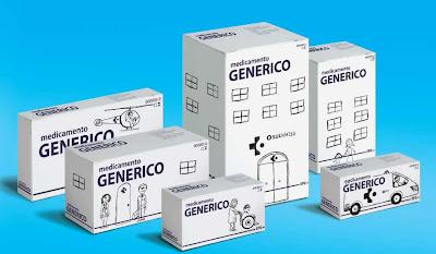 medicamento generico