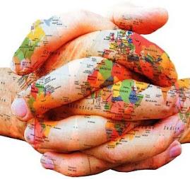 Un mundo entrelazado