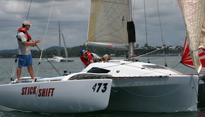 Farrier F 22 Trimaran http://trimarancool.blogspot.com/2009/04/new-designs-has-ian-farrier-done-it.html