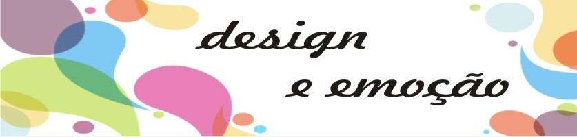 design e emoção