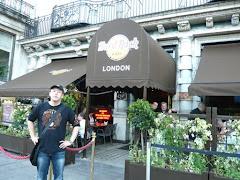 HRC1号店:ロンドン店