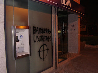 Activismo en Aluche P8120005