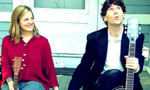 The Weepies new full length