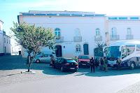 PASSEIO DE JORNALISTAS em Portel