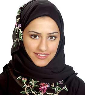 Sexy Hot Saudi Women - Rajaa Alsanea