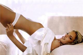 Sexy Hot Brazilian Women - Alessandra Ambrosio