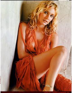 Sexy Hot German Women - Diane Kruger