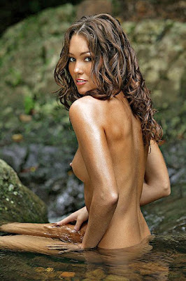 Sexy Hot Australian Women - Erin McNaught