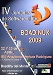 Boadinux 2009