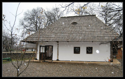 Romania:Ion Creang's Memorial House