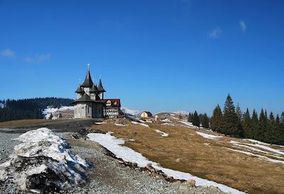 Romania:Prislop Pass