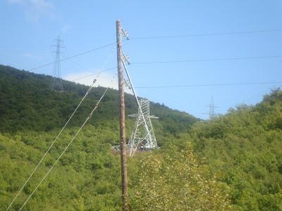Διακοπές ρεύματος στην Χιμάρα. Αγανακτισμένοι οι ιδιοκτήτες των επιχειρήσεων