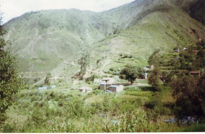 CHECCASA ( APURIMAC- ABANCAY )