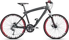 M bike