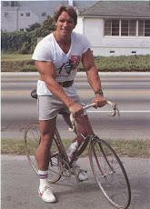 Arnie bike