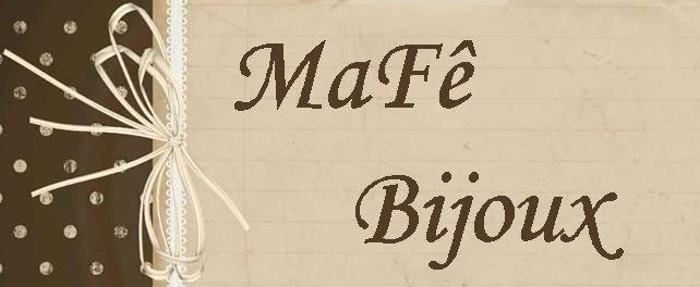MaFê Bijoux