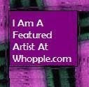 Whopple.com: Feature Artist Interviews