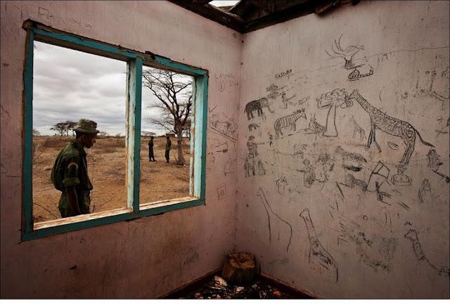 الحياة في إفريقيا - عالية الدقة - 6
