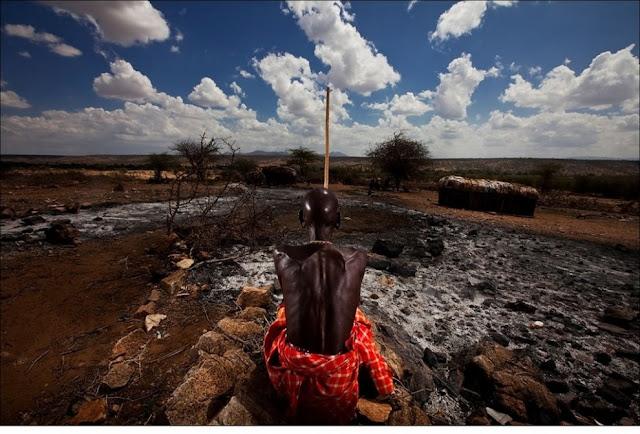 الحياة في إفريقيا - عالية الدقة - 2