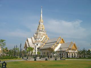 Wat Luang Pho sothon