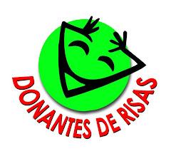"""Donantes de Risas y Escuela del Humor y de la Risa """"Pepe Viyuela"""""""