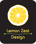 Lemon Zest Design