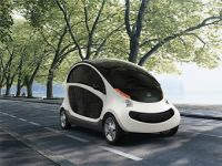 Urban Electric Car