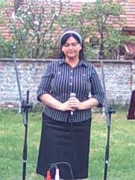 Sora Ligia Bodea