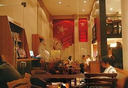 Indico- Restaurante Athenas.