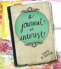 A Journal of Interest - Art E-Zine