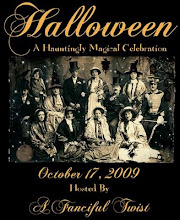 Haunting Magical Celebration