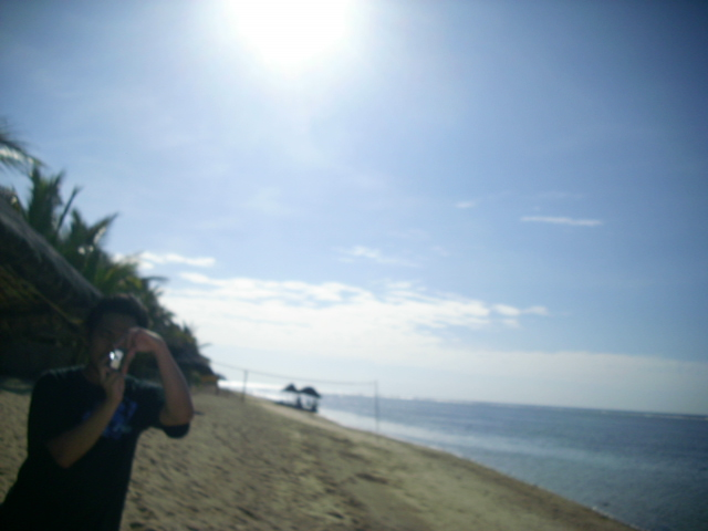 GLIMPSE OF MY BOLINAO ROADTRIP