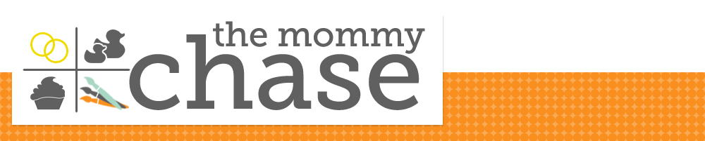 The Mommy Chase