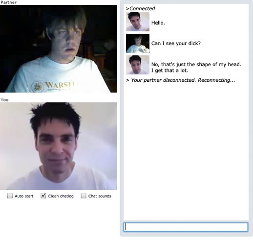 Random Chat Sites Like Omegle