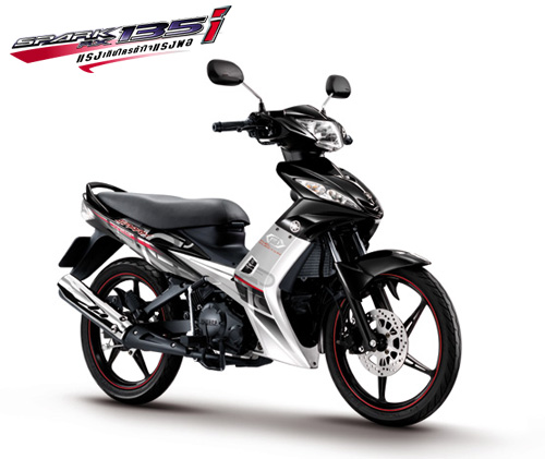Modif Yamaha Jupiter Mx 135