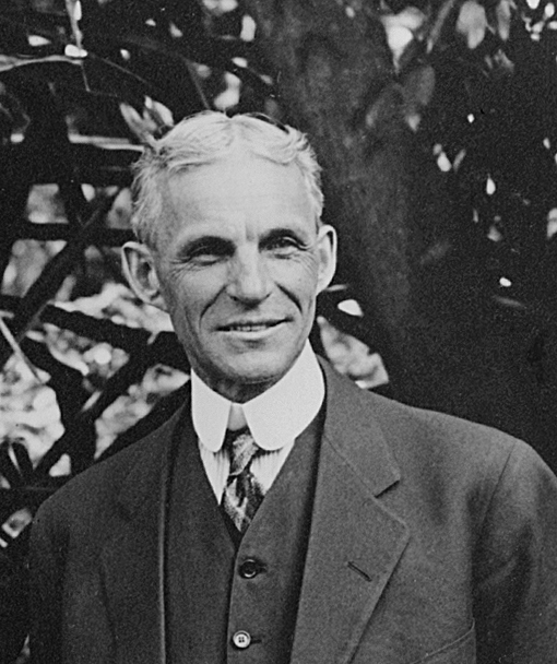 Ms Motivaciones Frases Henry Ford