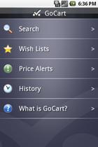 GoCart para Android