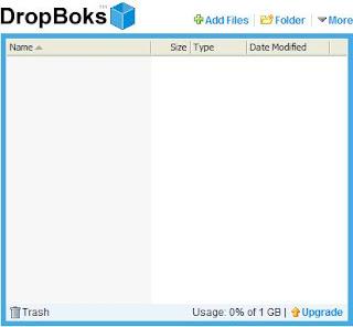 DropBoks