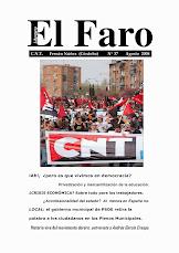 El  Faro  Libertario nº 37